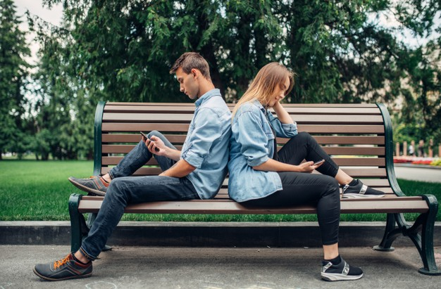 Why Instagram is Toxic - interrelationship problems