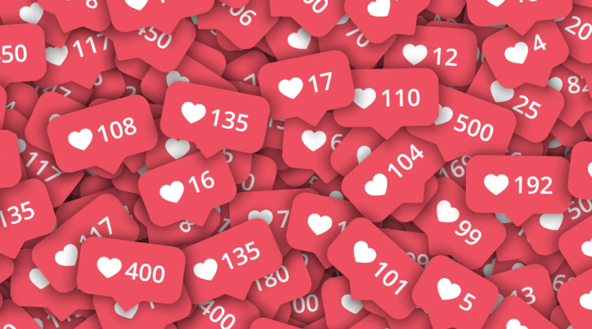 Why Instagram is Toxic - likes on Instagram