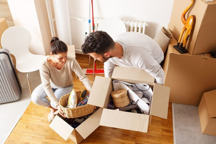 Moving House: Tips You Need to Know (2021)