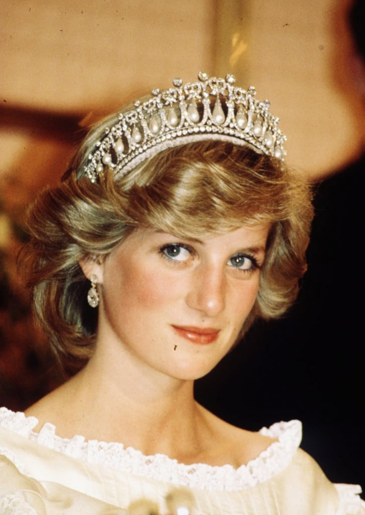 facts about Princess of Wales