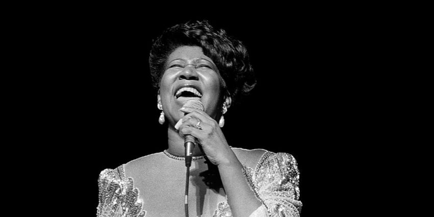 greatest songs by Aretha Franklin