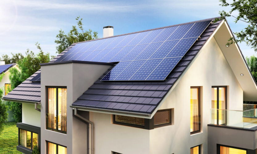 Here's How to Make the Most of the Solar System for home this Summer