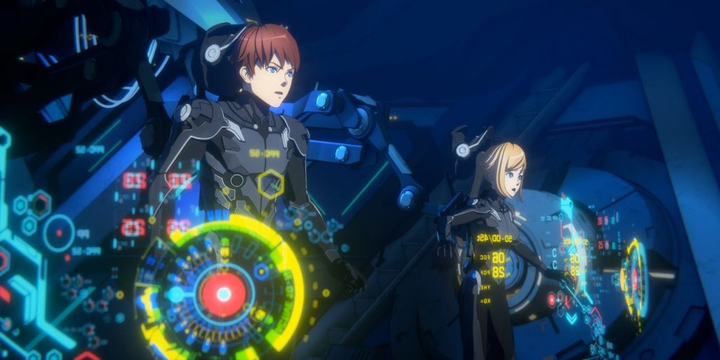 Why is Anime So Popular ; Latest Technologies and Digital Streaming Mediums