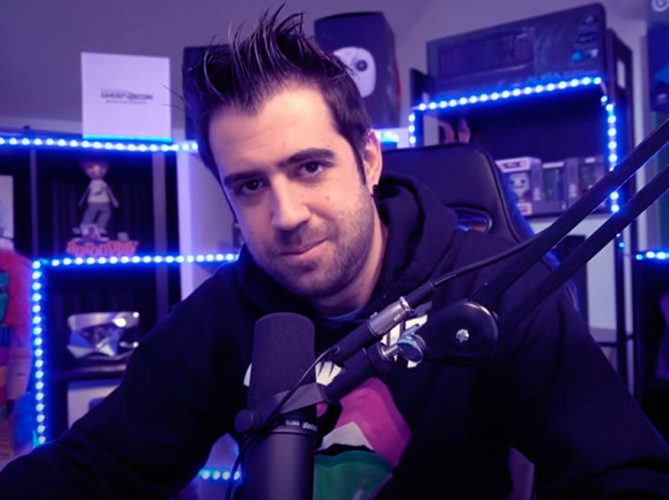 Who Has The Most Followers On Twitch: Auronplay