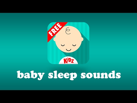 Best parenting apps for iOS: Baby Sleep Sounds