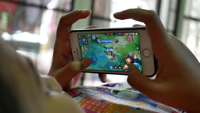 Best MOBA Games For iOS