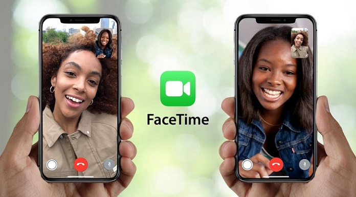 Can You Screen Record Facetime