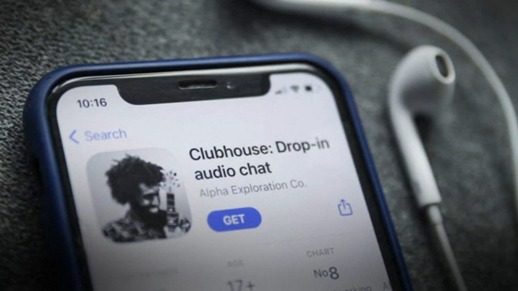 Is Clubhouse A Dating App?