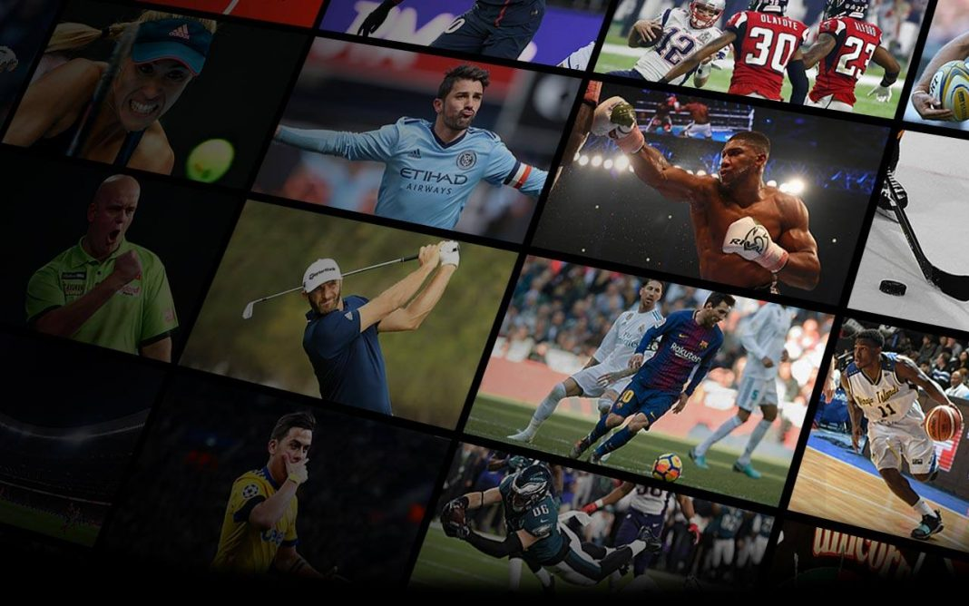 Free Football Streaming Sites