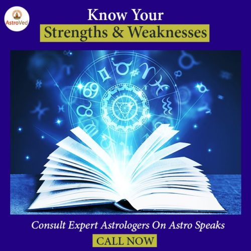 Get to know your Weaknesses and Strengths and Work On Them: Reasons To Believe In Astrology