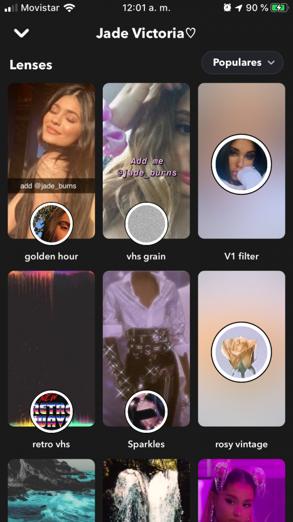Add Filters On Snapchat: How To Add New Filters On Snapchat