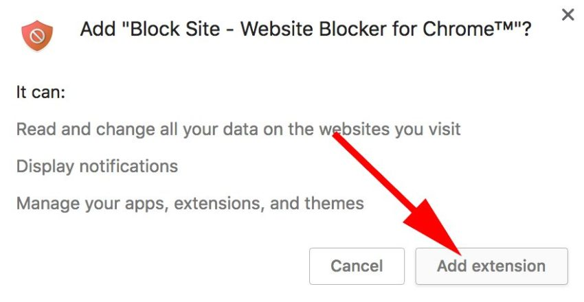 How Do I Block A Website On Chrome Without An Extension; How To Block A Website On Chrome With Extension