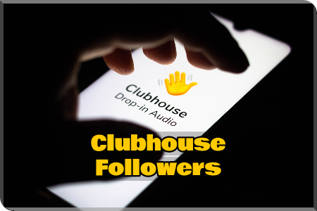 How To Get More Followers On Clubhouse