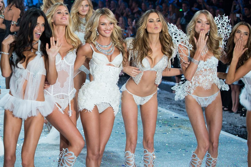 How to Become a Victoria's Secret Model
