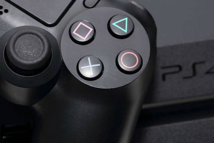 How to Factory Data Reset PS 4