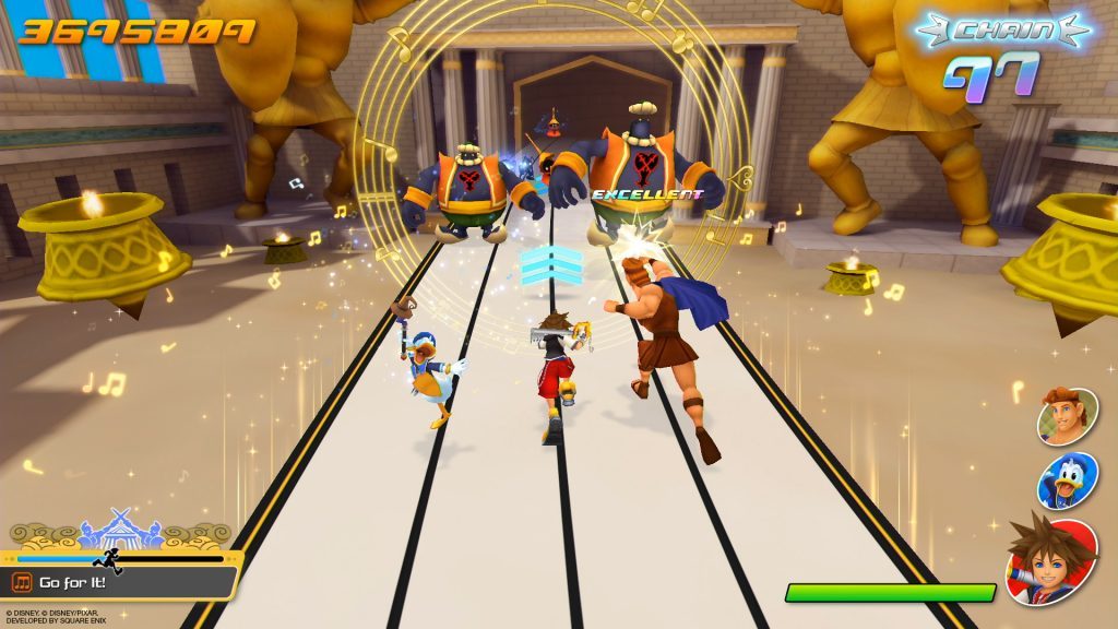 Xbox Games For Girls : Kingdom Hearts: Melody of Memory