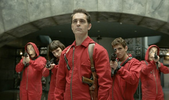 Money Heist Detailed Review by Critics