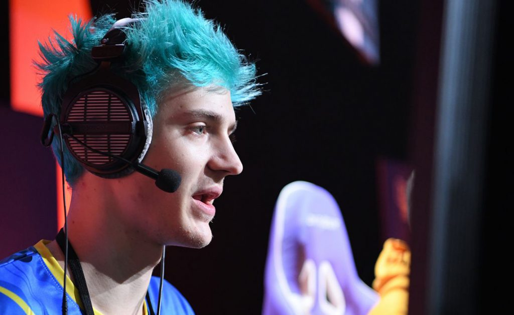 Who Has The Most Followers On Twitch: Ninja