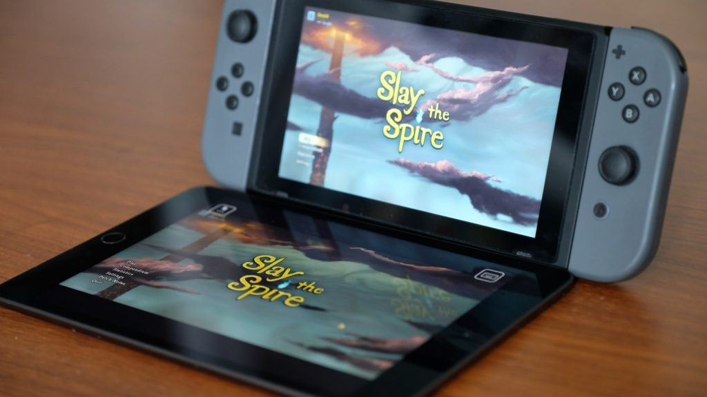 Slay The Spire Roguelike's 4 Characters; On what devices is Slay The Spire Available