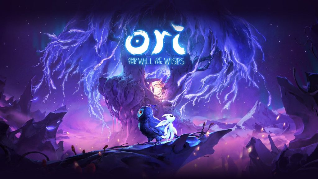 Xbox Games For Girls : Ori and the Will of the Wisps