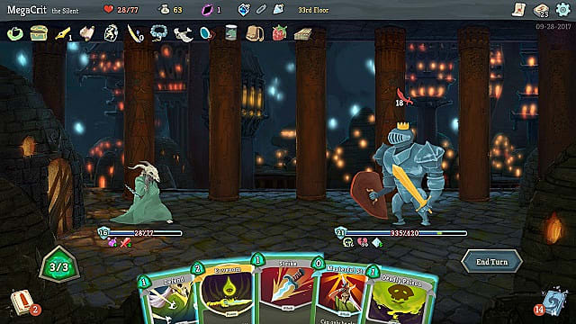 Slay The Spire Roguelike's 4 Charactersl Slay The Spire Review - Pick Your Poison