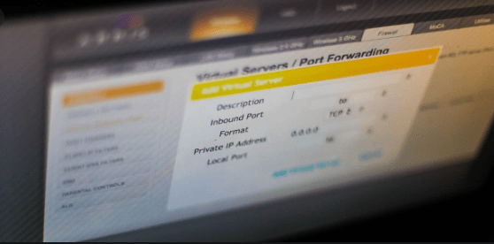 Port Forwarding Softwares For Mac And Windows