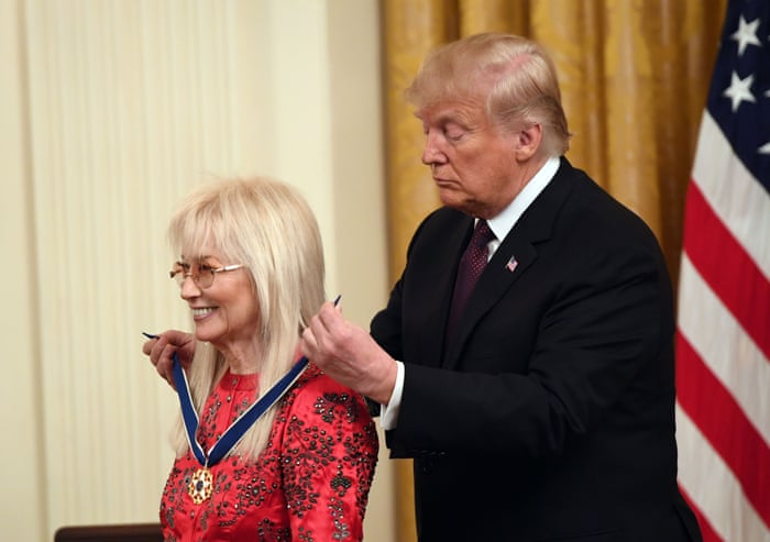 Richest Woman In The World - Miriam Adelson