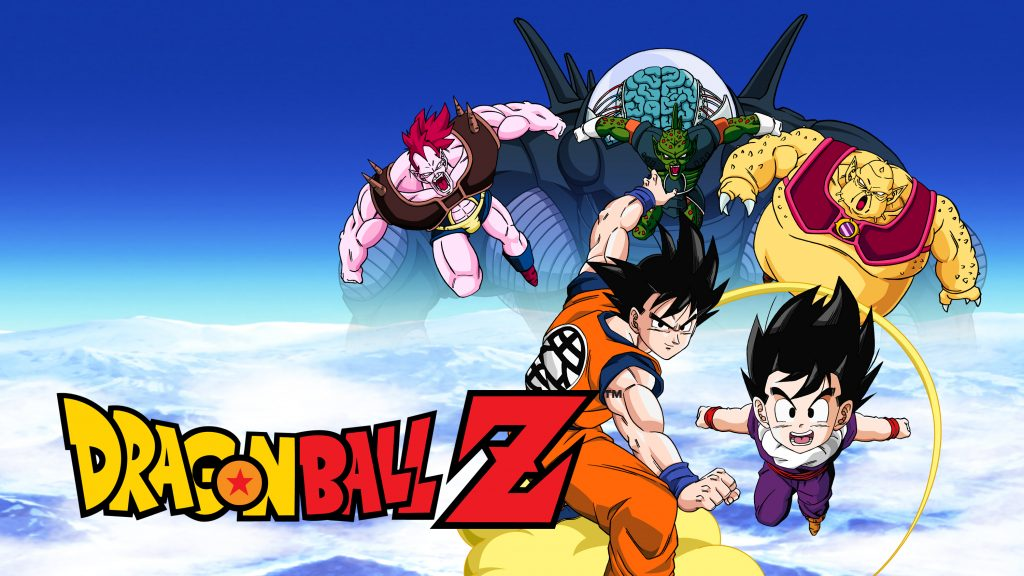 Sites To Watch Dragon Ball Z Online - Funimation