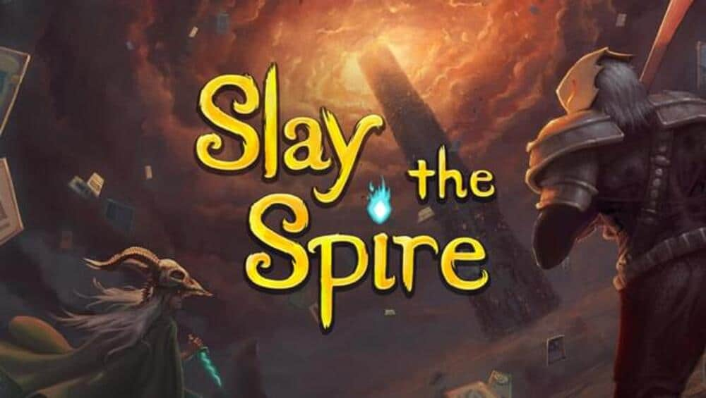 Slay The Spire Roguelike's 4 Characters