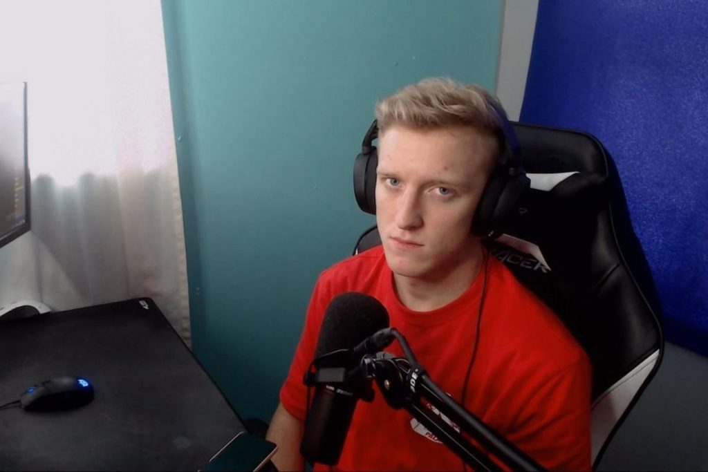 Who Has The Most Followers On Twitch: Tfue