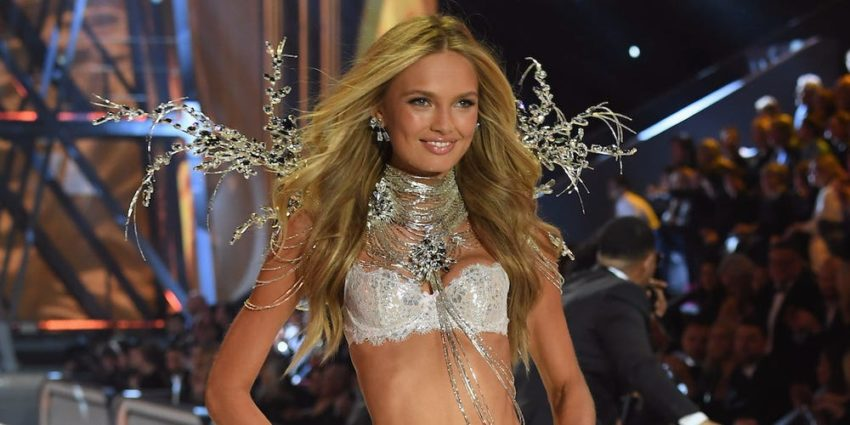 Why Victoria's Secret Models Are So Famous; The Highly Disciplined Life