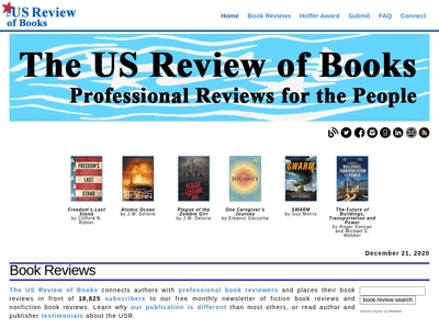 Websites That Pay You To Read; U.S. Review of Books
