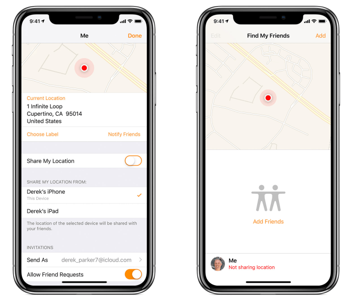 Hide Location On iPhone: Using Fake Location To Hide Location On iPhone