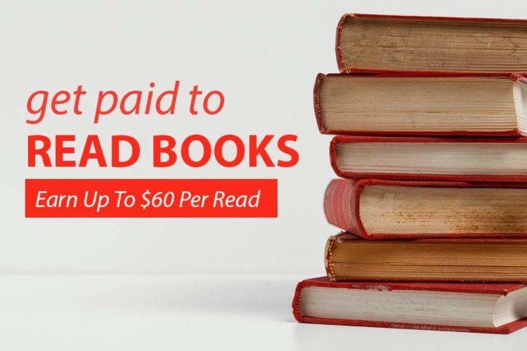 Websites That Pay You To Read