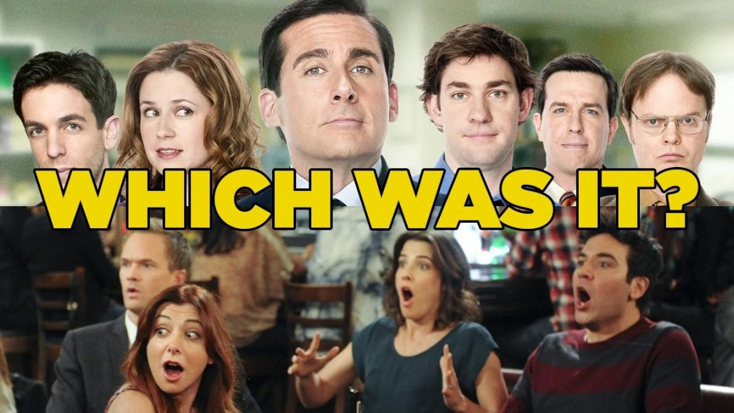 Which is Better: The Office or How I Met Your Mother