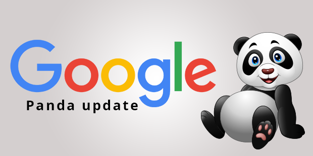Most Significant Algorithm Updates From Google; panda update
