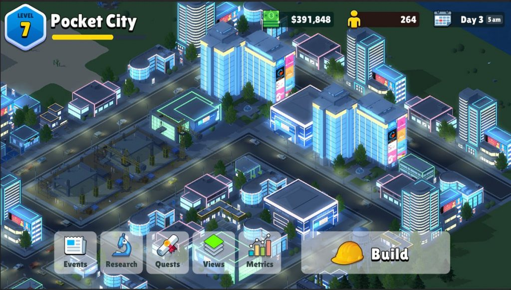 best tycoon games for iOS