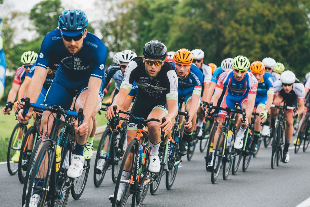 Find the Right Cycle Team for You