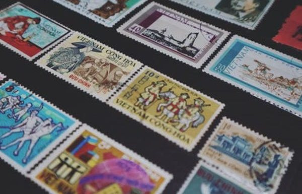 Book of Stamps; How many stamps are there in a Booklet