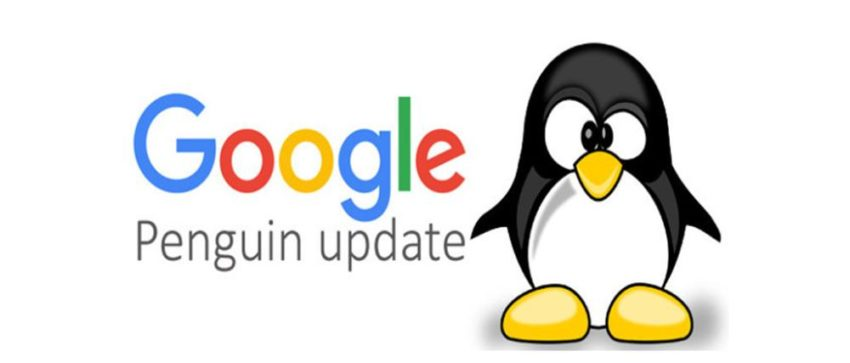 Most Significant Algorithm Updates From Google; penguin update