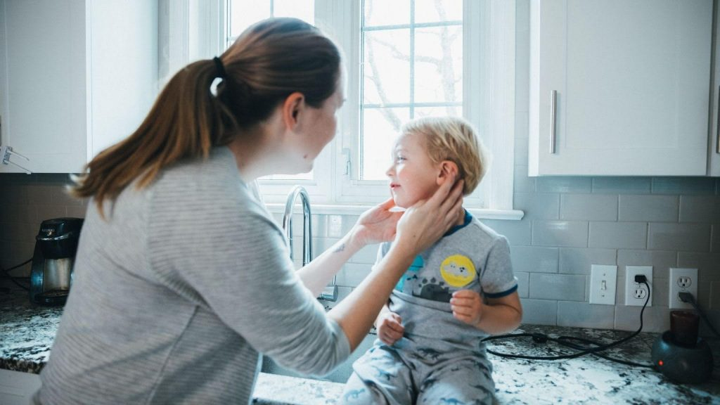 How to Take Care of Toddler's Ears?