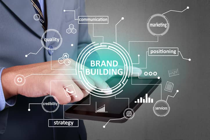 Brand-Building Apps