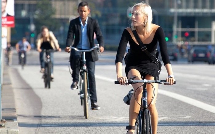 How To Choose a City Bike For Commuting