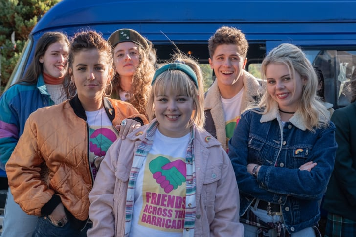 Derry Girls Season 3; Derry Girls Season 3 Cast and Characters