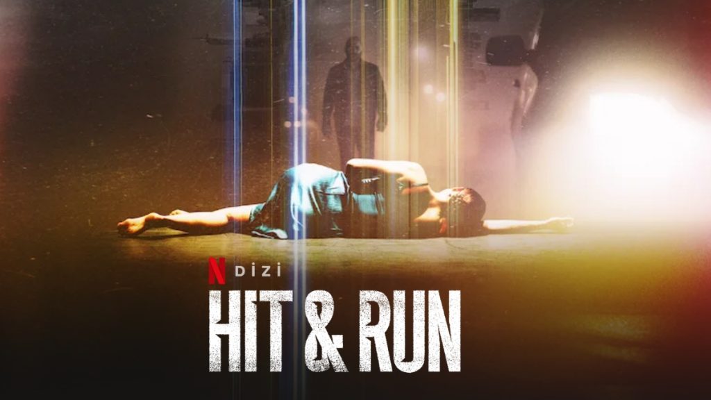 TV Shows Coming On Netflix; Hit and Run Season 1 (August 6th)