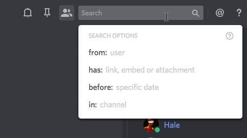 How To Find Someone On Discord By Search Bar