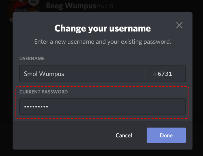 How To Reset Discord server