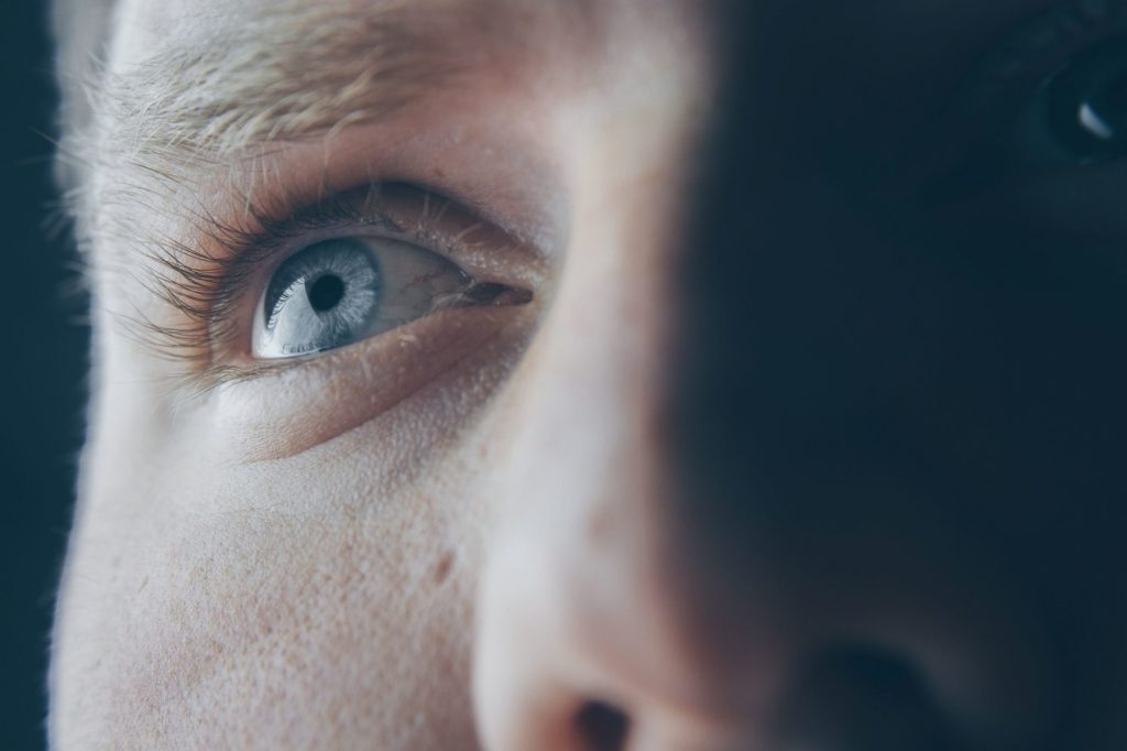 Facts about hazel eyes