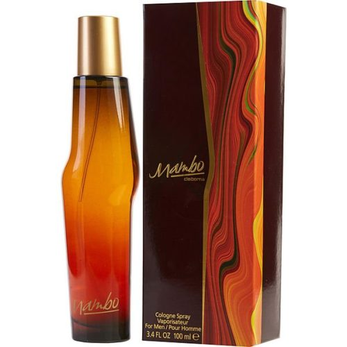 Best night cologne under $20; Mambo