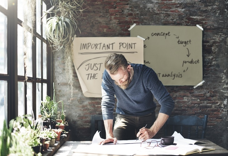 Where to start when thinking about running your own business